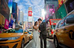 Séances de couple à New-York: des photographies magiques !