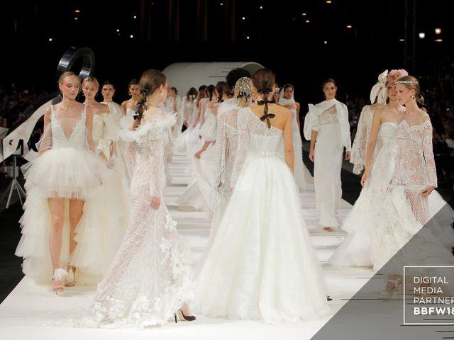 YolanCris 2019 : des robes de mariée 2019 pour des styles uniques