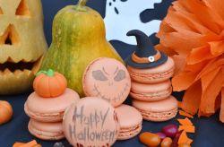 15 idées pour un Candy Bar sur le thème d'Halloween