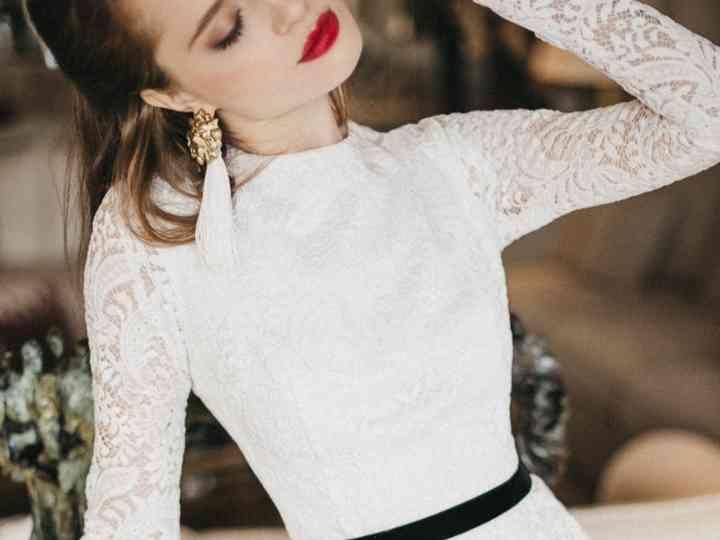 80 robes de mariée vintage pour un look romantique et dans l