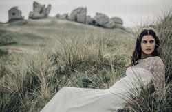 Laure de Sagazan, collection 2017 : contemporaine et bohème, tout ce qu'on aime !
