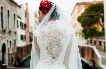 Nos 50 dos de robe de mariée coups de cœur 2017 !