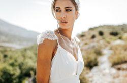 Robes de mariée 2017 d'Elisa Ness : une collection avant-gardiste qui bouscule les codes
