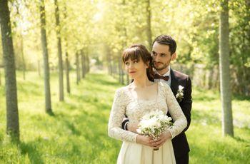 Céline et Antoine : un mariage authentique dans un cadre sublime
