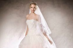 Robes de mariée La Sposa 2017: une collection de rêve
