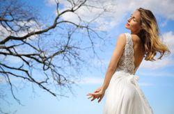 Robes de mariée Marie Laporte 2017 : une collection pleine de vitalité