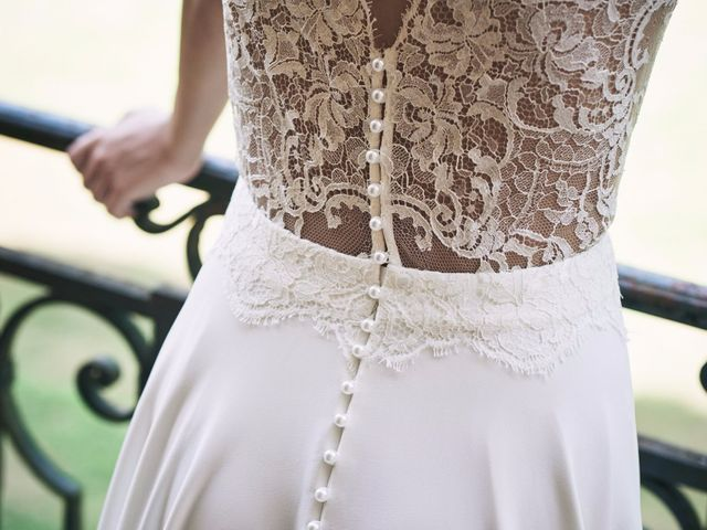 90 robes de mariée avec dentelle pour un look romantique