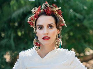 Mariée folk : 50 accessoires parfaits pour votre look du grand jour