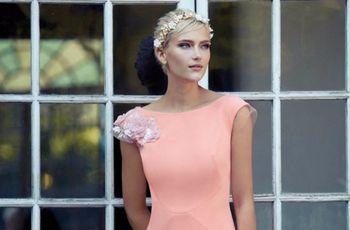 50 robes de soirée estivales pour les mariages ensoleillés