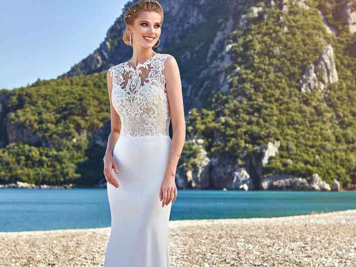 Point Mariage collection 2018 : des robes