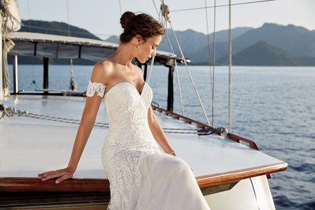Coiffure mariée : 40 chignons de danseuse revisités pour une allure gracieuse