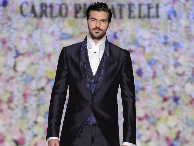 Carlo Pignatelli 2018 : le style gentleman anglais pour votre costume de mariage