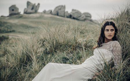 20 robes de mariée vintage dans l'air du temps