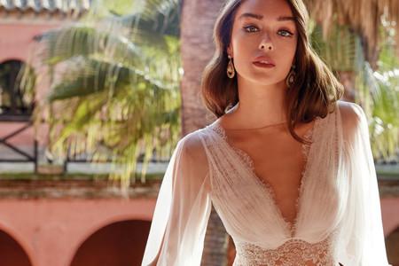 Manu García collection 2021 : zoom sur nos 5 robes de mariée préférées