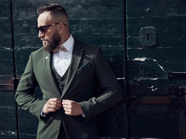 La Sartoriale : l'art tailleur pour un costume de mariage à votre goût