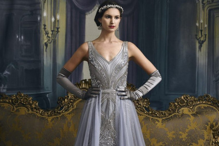 50 looks inspirés des Bridgerton pour la mariée et les invitées