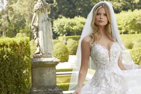 Robes de mariée Morilee 2022 : iconiques, romantiques et intemporelles