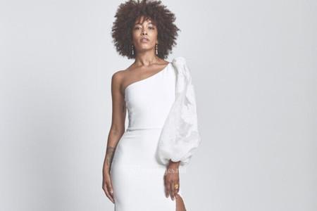 Alexandra Grecco : deux collections de robes de mariée chics et pratiques