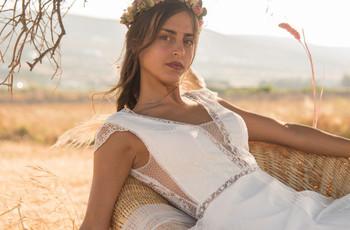 Mademoiselle'O collection 2020 : un souffle de romantisme et de délicatesse