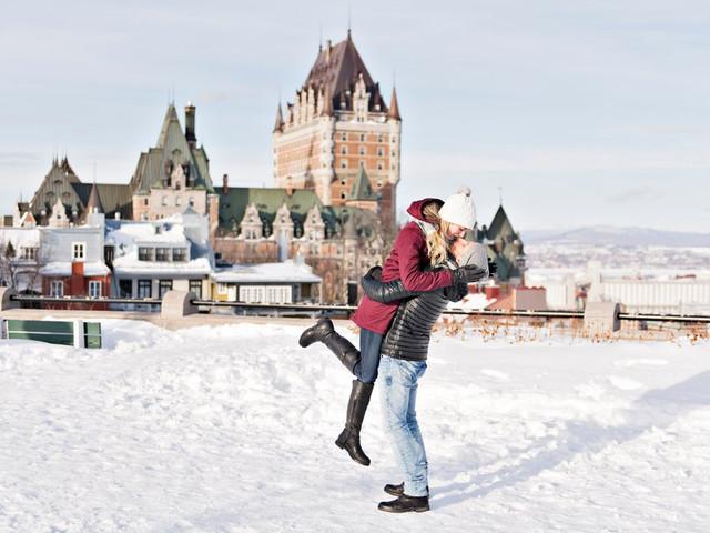 Voyage de noces au Canada : 3 régions à découvrir !