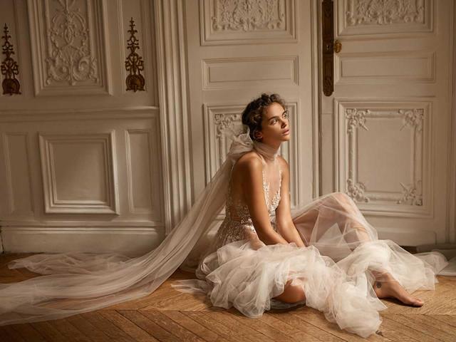 Liz Martinez 2020 : deux collections de robes de mariée à tomber !