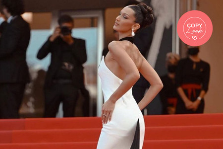 Votre look d'invitée comme… les stars du tapis rouge à Cannes