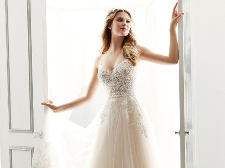 Morilee 2021 : les trois nouvelles collections d'une référence de la mode nuptiale