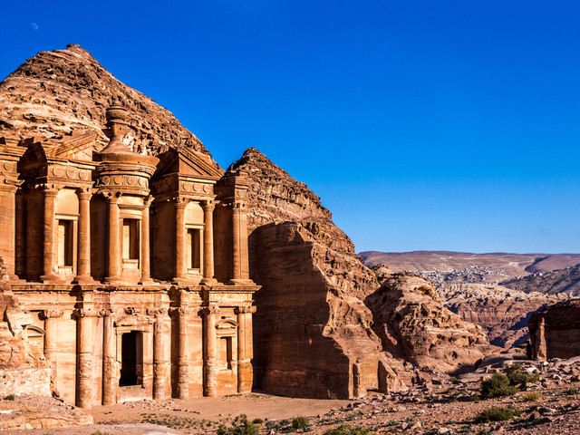 Lune de miel en Jordanie : une destination pour s'émerveiller à deux !