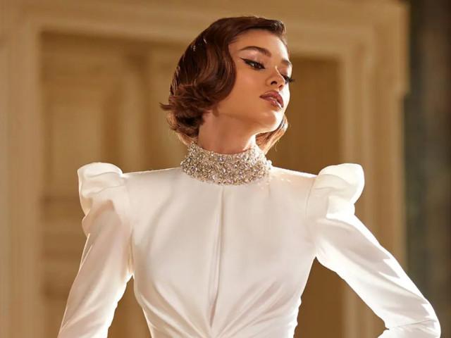 150 robes de mariée vintage 2021-2022 pour un look romantique, élégant ou bohème !