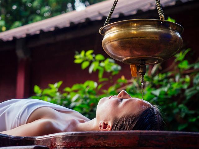 5 soins ayurvédiques pour une pause bien-être avant le jour J