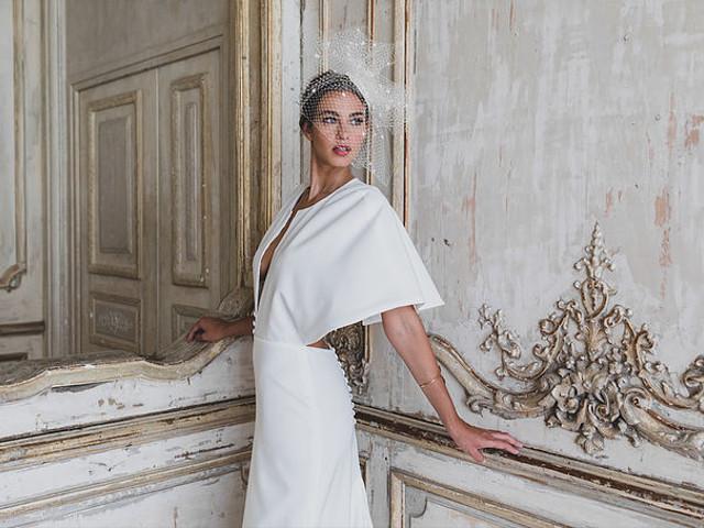 Robes de mariée Victoire Vermeulen : la danseuse étoile, c'est vous !