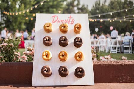 Porte-donuts à fabriquer soi-même : le tuto qui fait de la gourmandise une tendance !