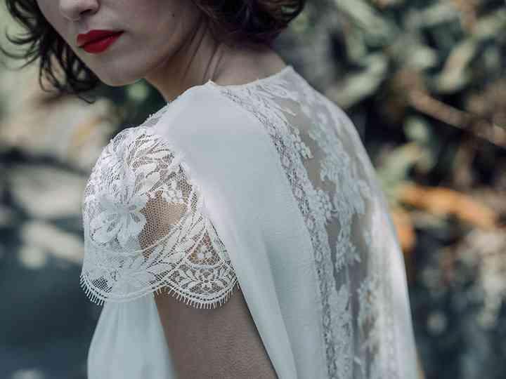 90 Robes De Mariee En Dentelle Pour Un Look Romantique