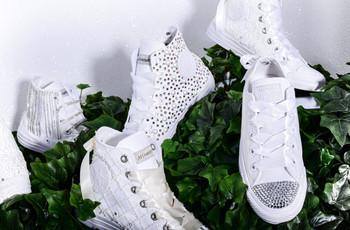 Mimanera Wedding Collection: les chaussures de mariage italiennes qui bousculent les codes