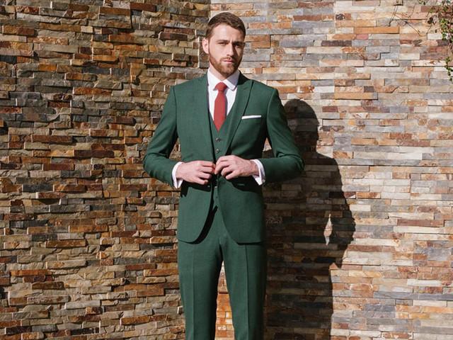 Comment imaginer son costume de marié sur-mesure ? Stephan Ricard, co-fondateur de Samson, vous dit tout !