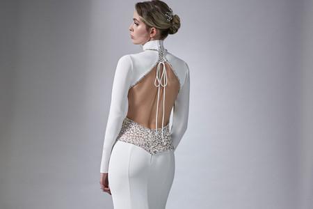 Robes de mariée Roberto Cavalli 2021 : un voyage à travers les époques