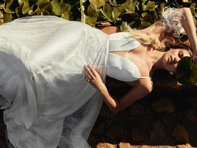Robes de mariée Catherine Deane 2021 : découvrez nos coups de cœur