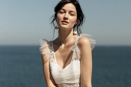 Robes de mariée Lambert Créations 2021 : chics, naturelles et tendances