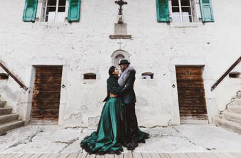 Westwing X Mariages.net : 4 tendances décoration pour mariés branchés