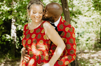 L'Afrique, c'est chic ! Nos conseils pour un magnifique thème de mariage