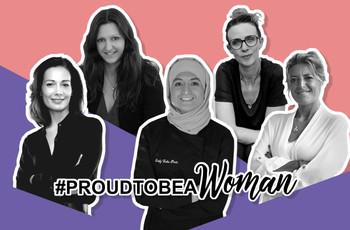 Toutes puissantes ! 5 femmes qui ont révolutionné la sphère du mariage