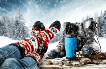 Valise grand froid : tout pour bien s'équiper avant la lune de miel !