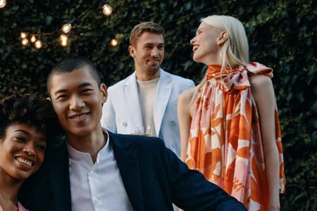 Costumes Boss 2021 : une collection pour le marié branché !