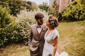 Avec Samson, imaginez votre costume de marié, réalisé exclusivement sur mesure