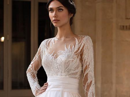 Interview à Alessandra Rinaudo : tout sur les robes de mariée Pronovias 2021