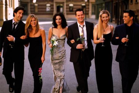 25 ans de Friends : les 7 grands moments « mariage » de la série
