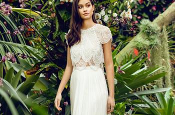 Catherine Deane collection 2020 : des robes de mariée au summum de la féminité