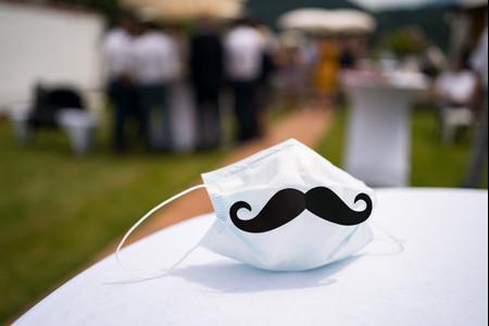 5 accessoires à distribuer à vos invités dans le contexte du COVID-19
