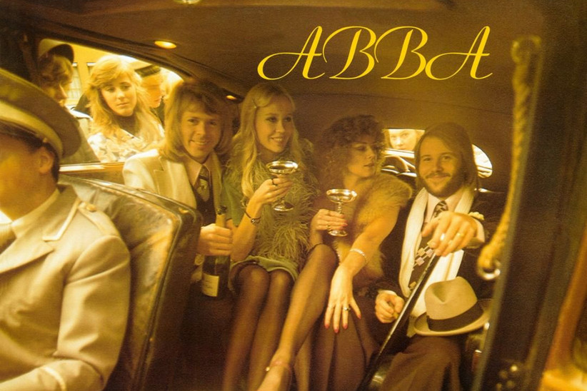 IG : @abba