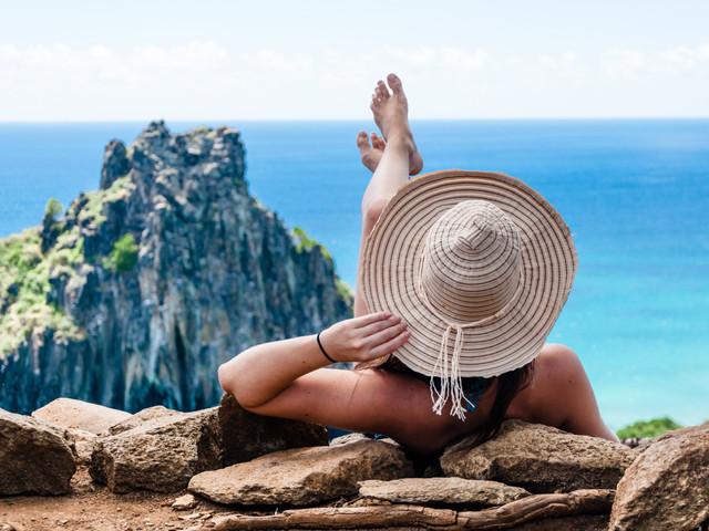 10 lieux que vous ne pourrez pas visiter lors de votre voyage de noces